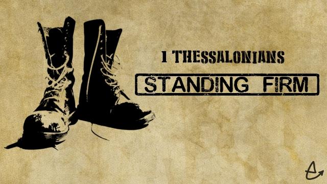 1 Thessalonians slider