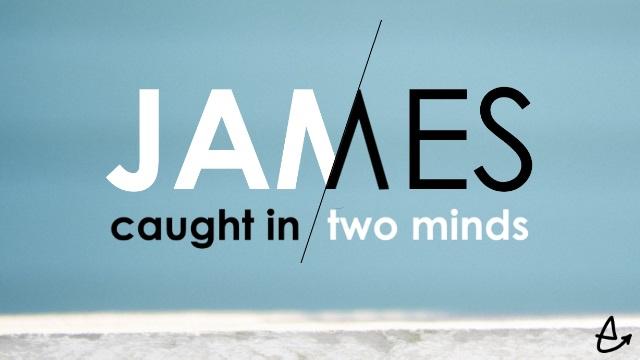 James slider E