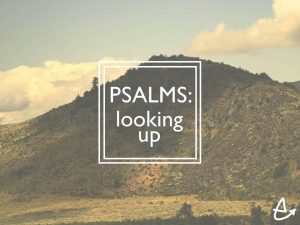 Psalms_looking_up