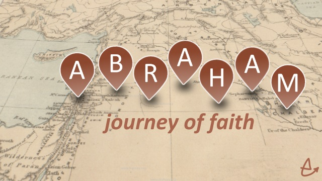 Abraham: Journey of faith - Emmanuel Church Bramcote