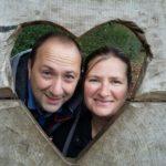 Ed & Anna Bowerman :